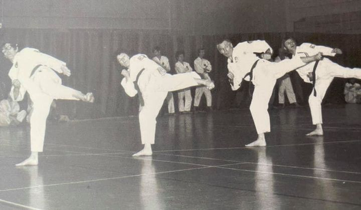 Photos from Whitley Karate Club's post