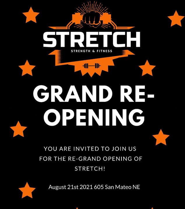 Photos from Stretch Strength & Fitness's post