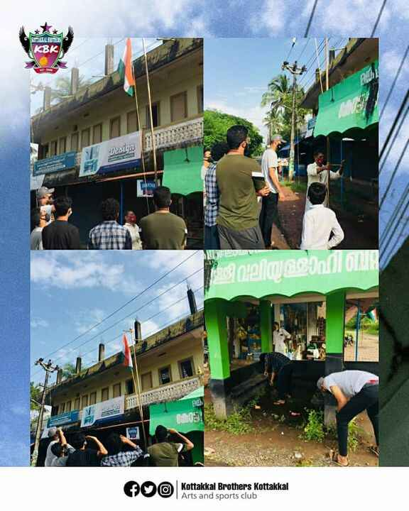 Photos from KOTTAKKAL BROTHERS's post