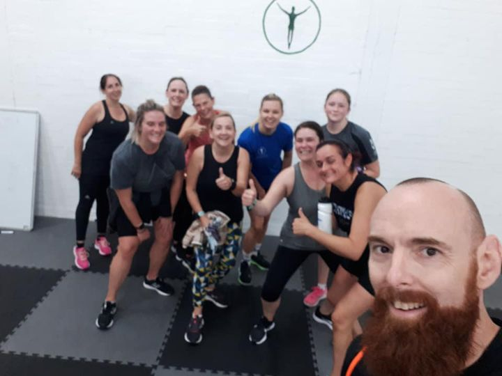 Photos from Greg Turley Fitness's post