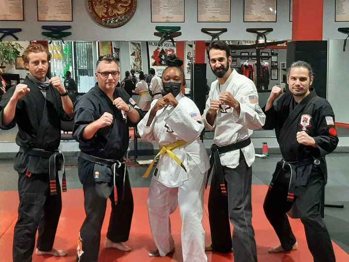 Photos from Shaolin American Self Defense Academy's post