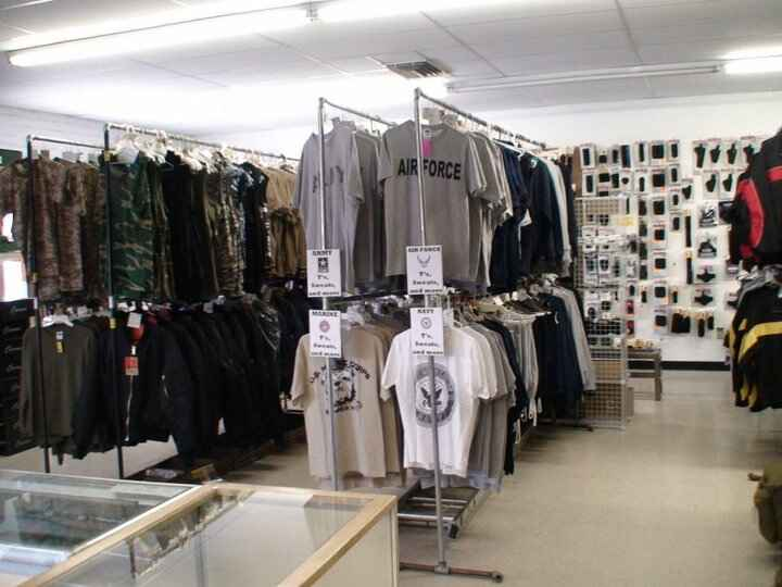 Picturs of the Store