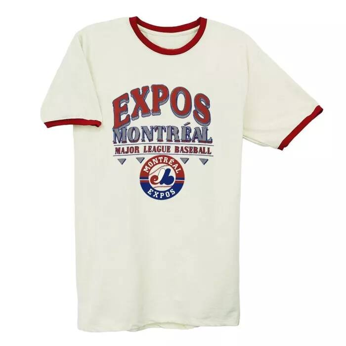 Photos from Montreal Expos - The Throwback's post