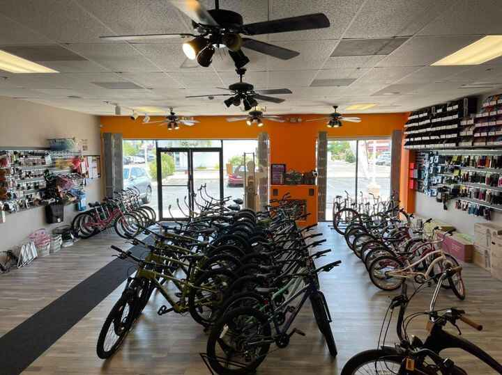 Photos from Bicycles of Phoenix's post