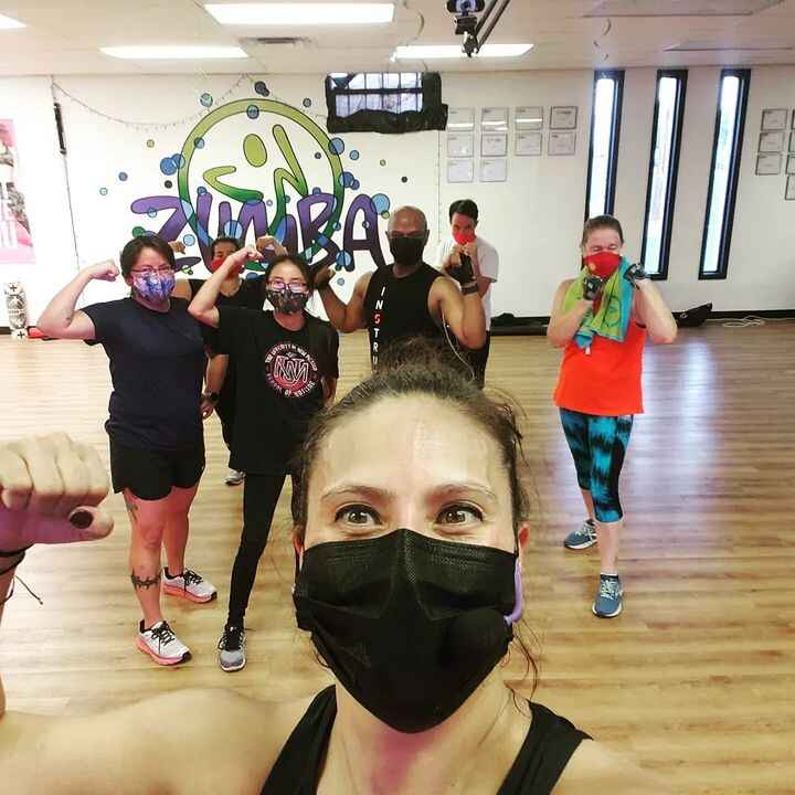 Photos from Sabrina's Z CREW Fitness's post