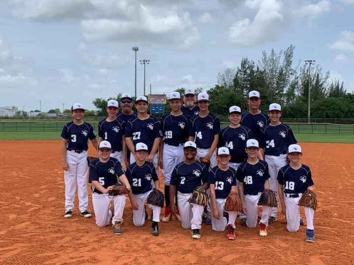 Photos from Greater Naples Little League (GNLL)'s post