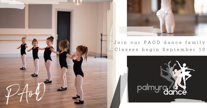 Photos from Palmyra Academy of Dance's post