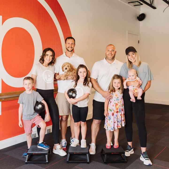 Photos from Pure Barre's post