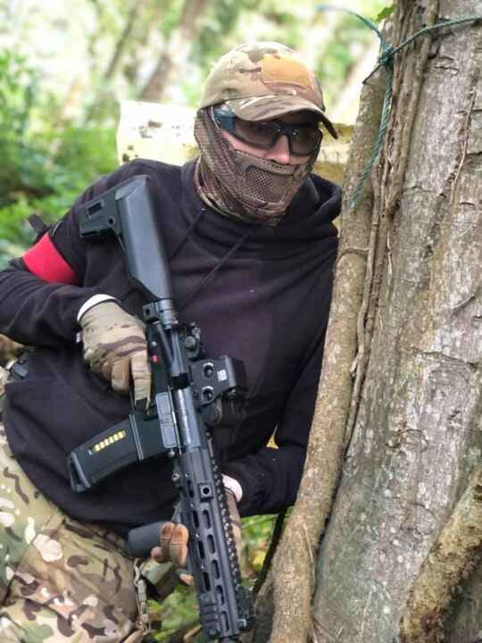 Photos from The Bunker - Aber Airsoft's post