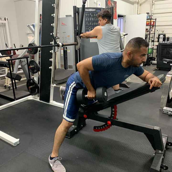 Photos from SmithPro Fitness's post
