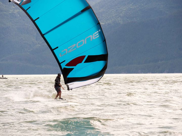 Photos from Aerial Kiteboarding's post