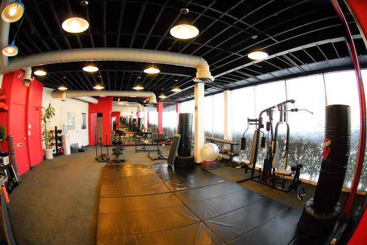 Ultimate Health Personal Training - Los Angeles / Hollywood, CA updated their information in their About section.