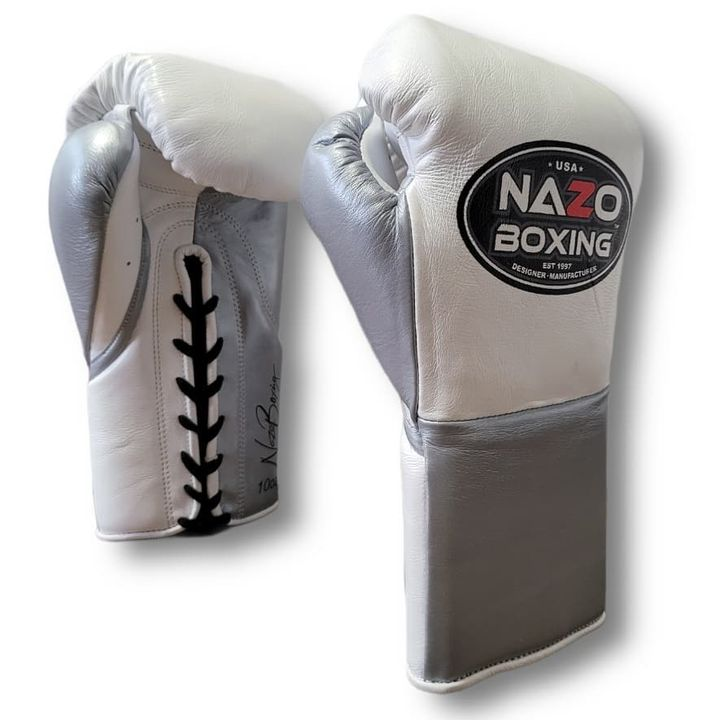 Photos from Nazo Boxing's post